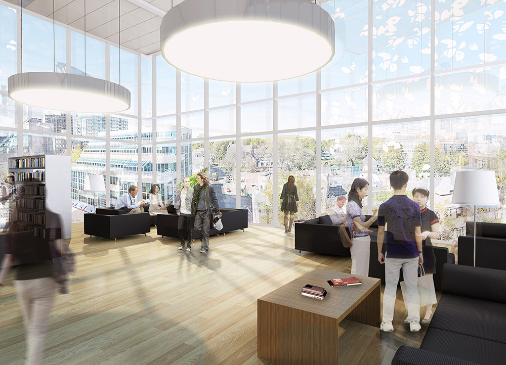 Halifax Central Library Building Design